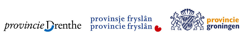 logo's provincies